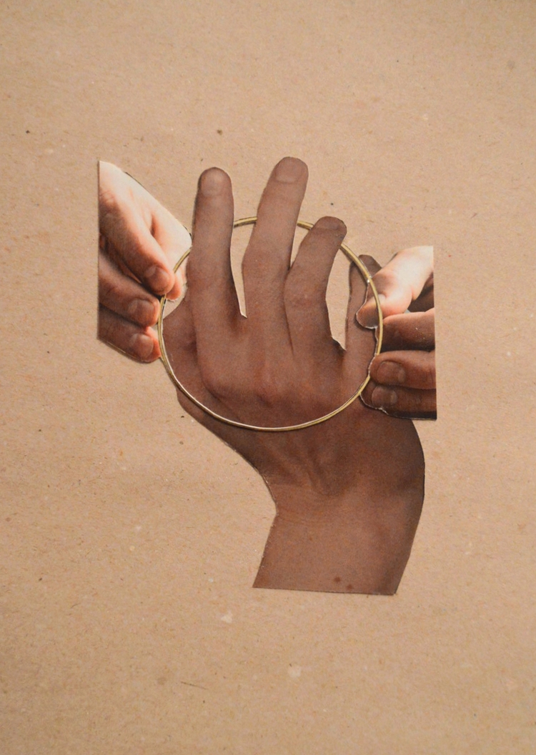 project Sex Wien, 2017 - collage - marianarebola | ello