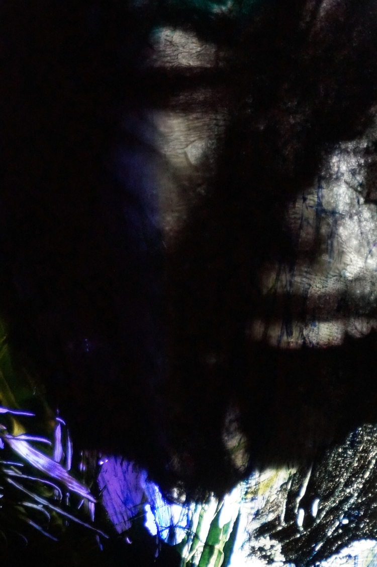 Darkness Edge color emotion - sheikhbanana | ello