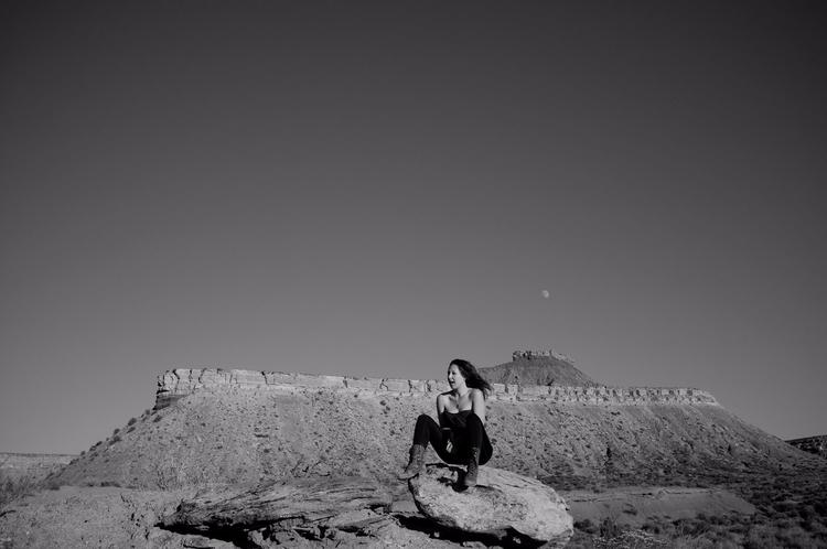 Hopi Land - basics - rootofspirit | ello