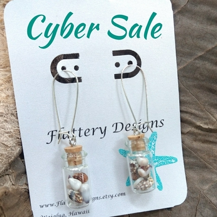 20% Cyber Sale continues Etsy s - flatterydesigns | ello