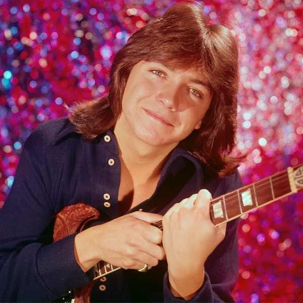 Remembering David Cassidy - glennwalker1 | ello