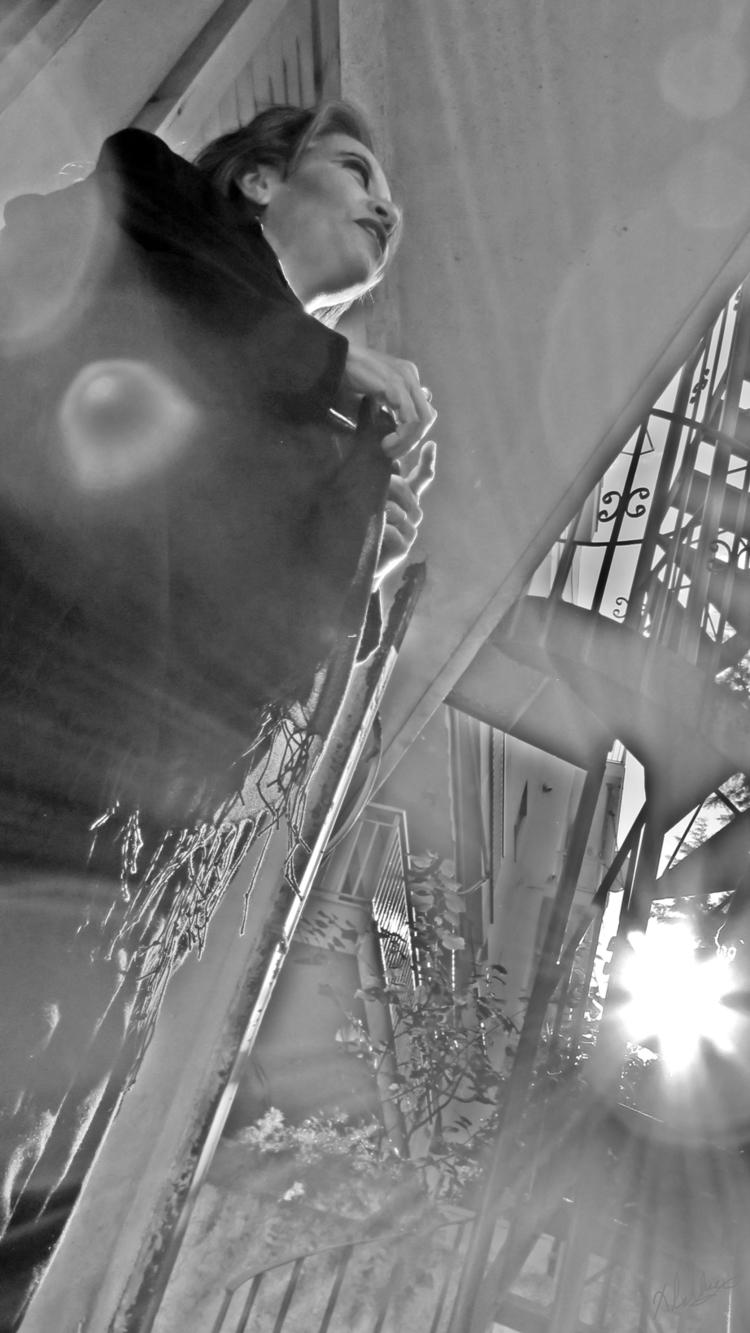 light Model: Johannes Angel - photography - paraxeno | ello