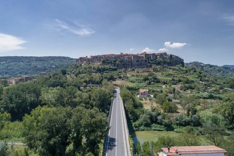 Italy - Orte (VT) ancient origi - gogofly | ello