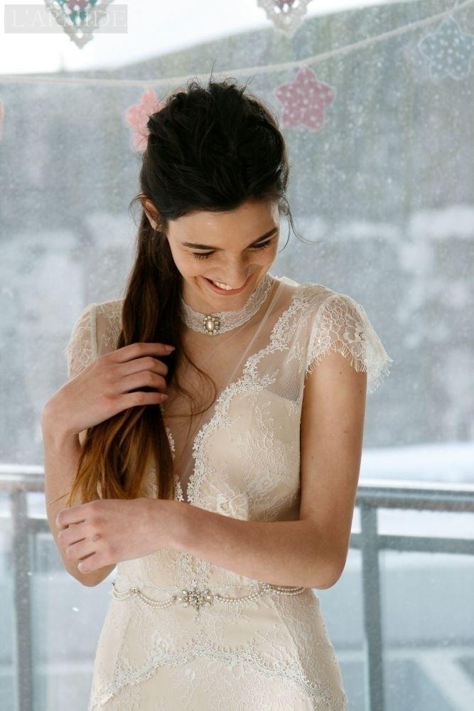 Vestido de Novia Anastasia - weddingdress - larmide | ello