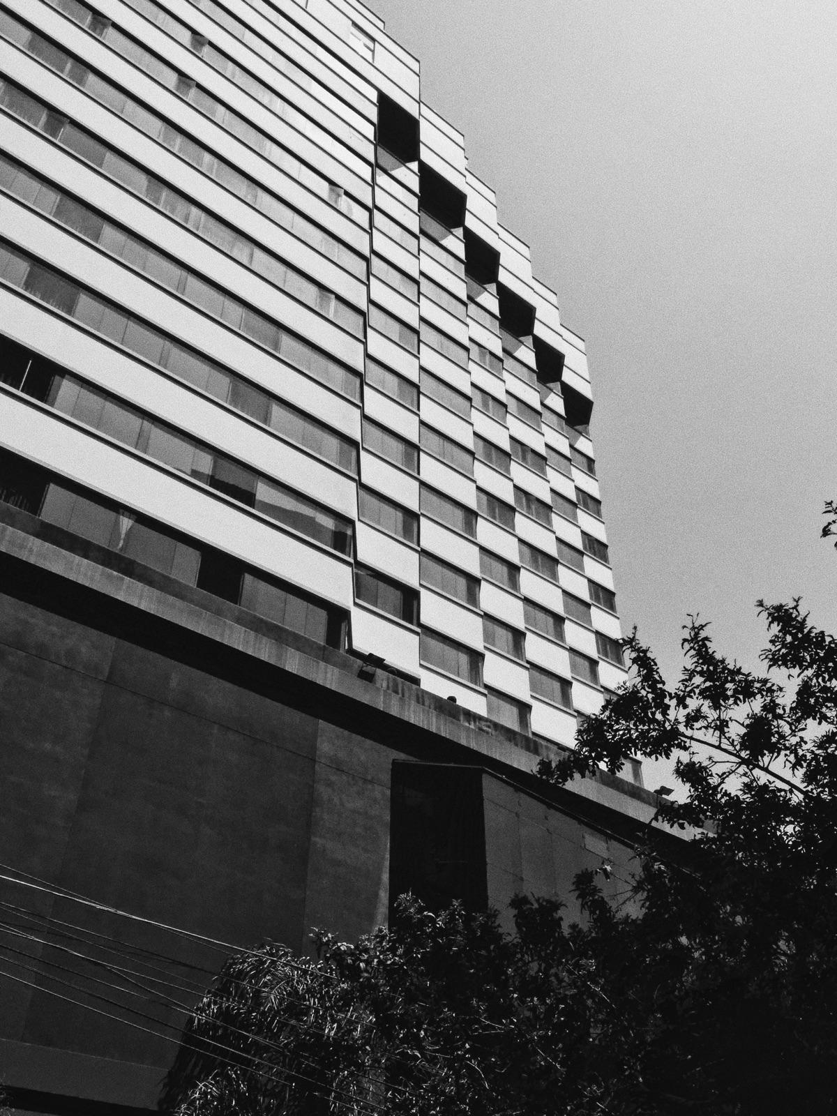 Black Modernism 2 - architecture - paulomartinez | ello