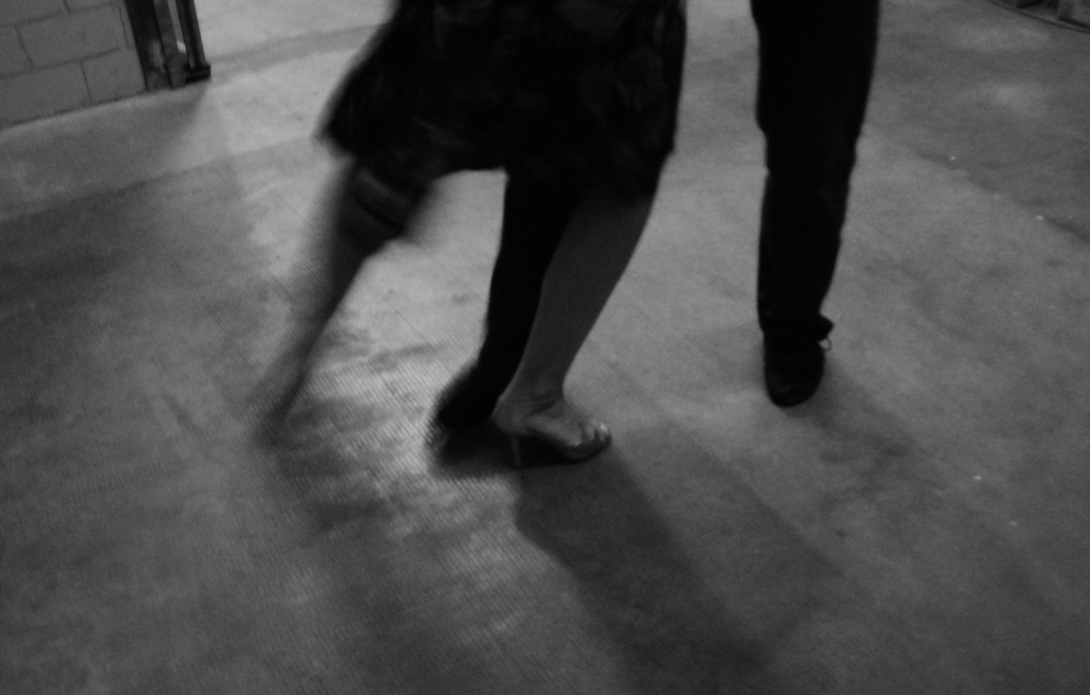 Tango-factory part III - tango, dance - kunstlinie21grad | ello