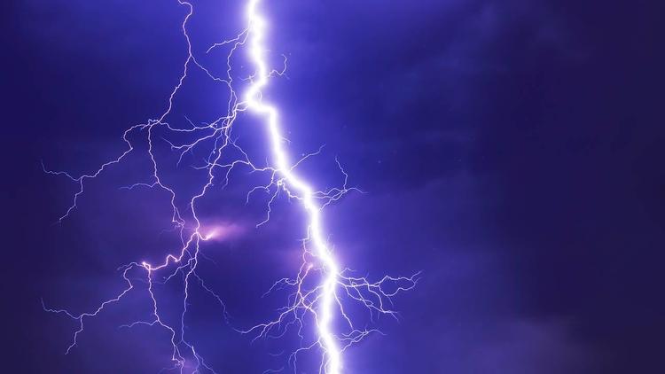 Tormentas eléctricas podrían de - codigooculto | ello