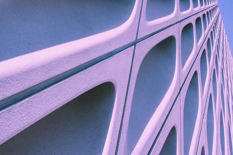 stretch - minimal, architecture - kylie_hazzard_visuals | ello