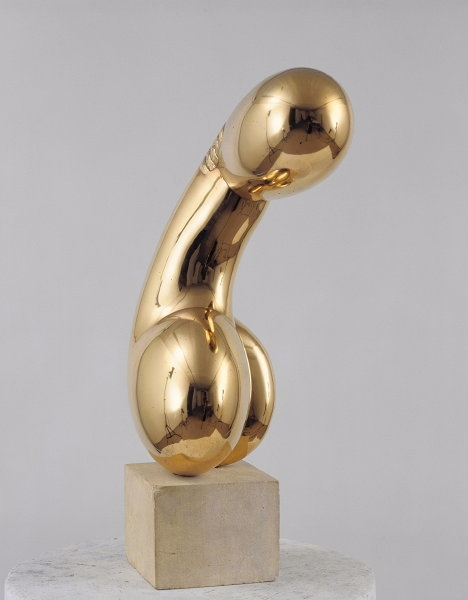 Constantin Brancusi Princesse 1 - modernism_is_crap | ello