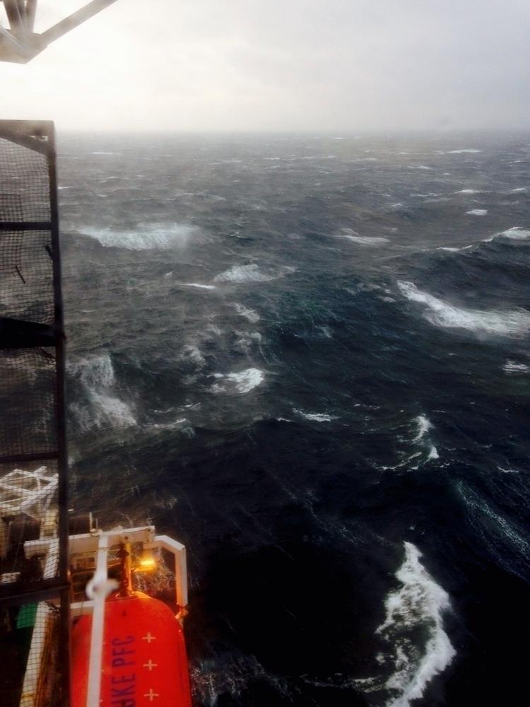 Cold dreary edge Scotian Shelf  - brucefraser   ello
