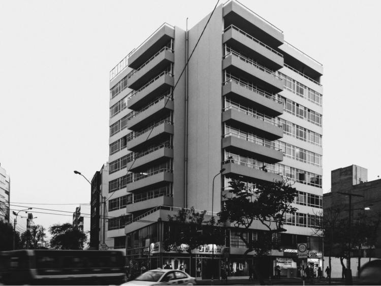 Black Modernism 3 - architecture - paulomartinez | ello