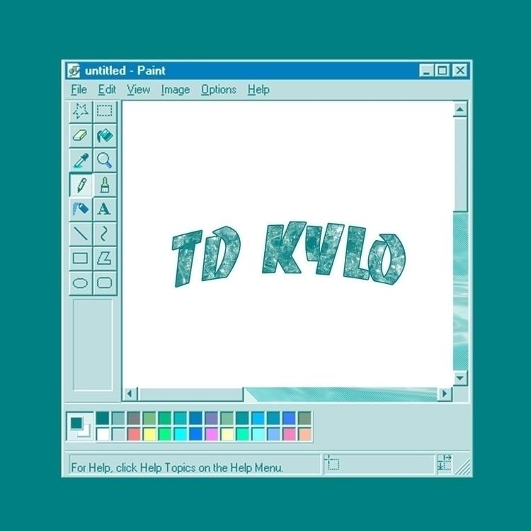 TD KYLO WINDOWS 98 - kyloware   ello