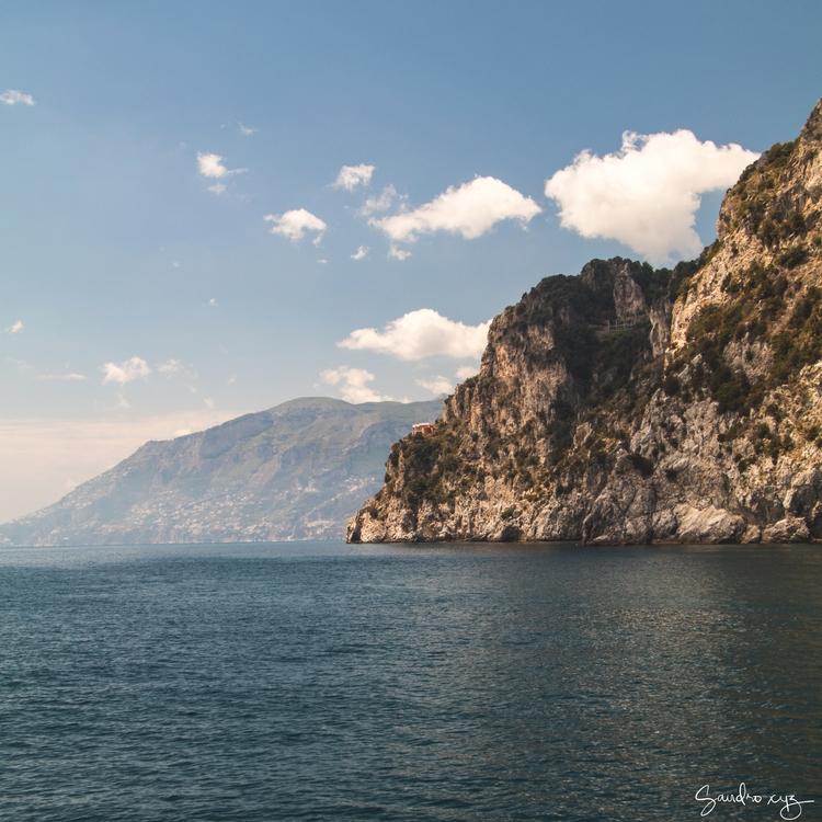 boat, water, ocean, italy, italia - sandrodotxyz | ello