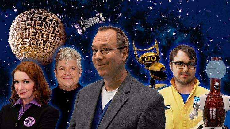 Mystery Science Theater 3000 re - bonniegrrl | ello