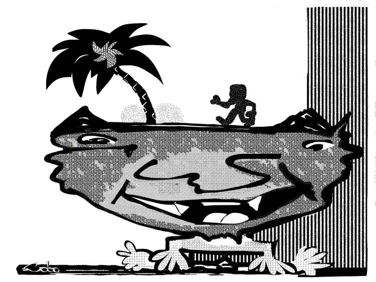 flat_head_theory,, flat,, head, - bobogolem_soylent-greenberg | ello