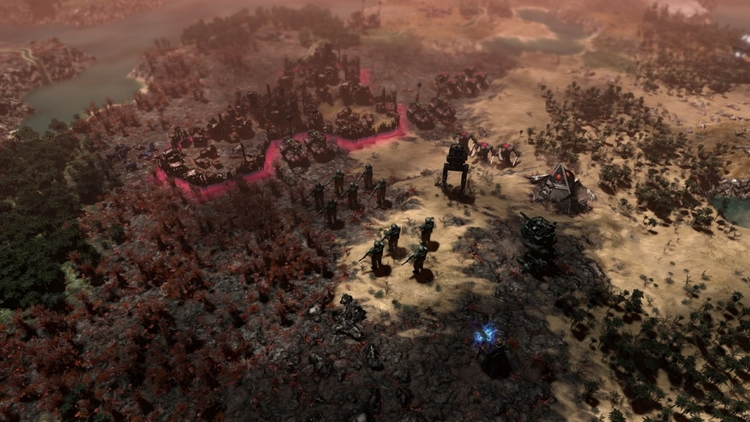 Warhammer 40,000: Gladius - Rel - comicbuzz | ello