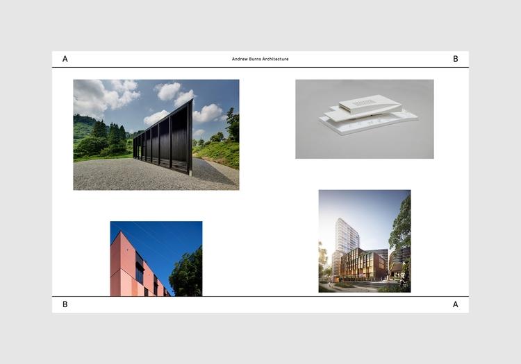Website Andrew Burns Architectu - northeastco | ello