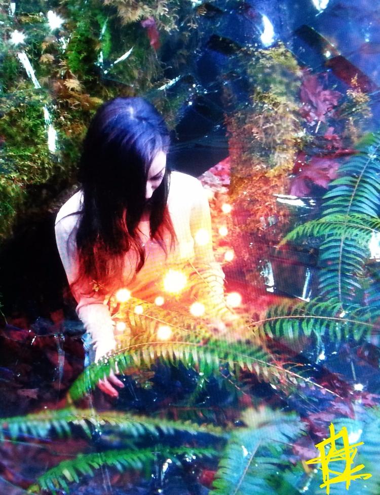 Enchantingly Ivy - mrtank | ello