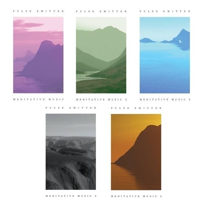 especial, Meditative Music reis - ellotapesandvinyl | ello