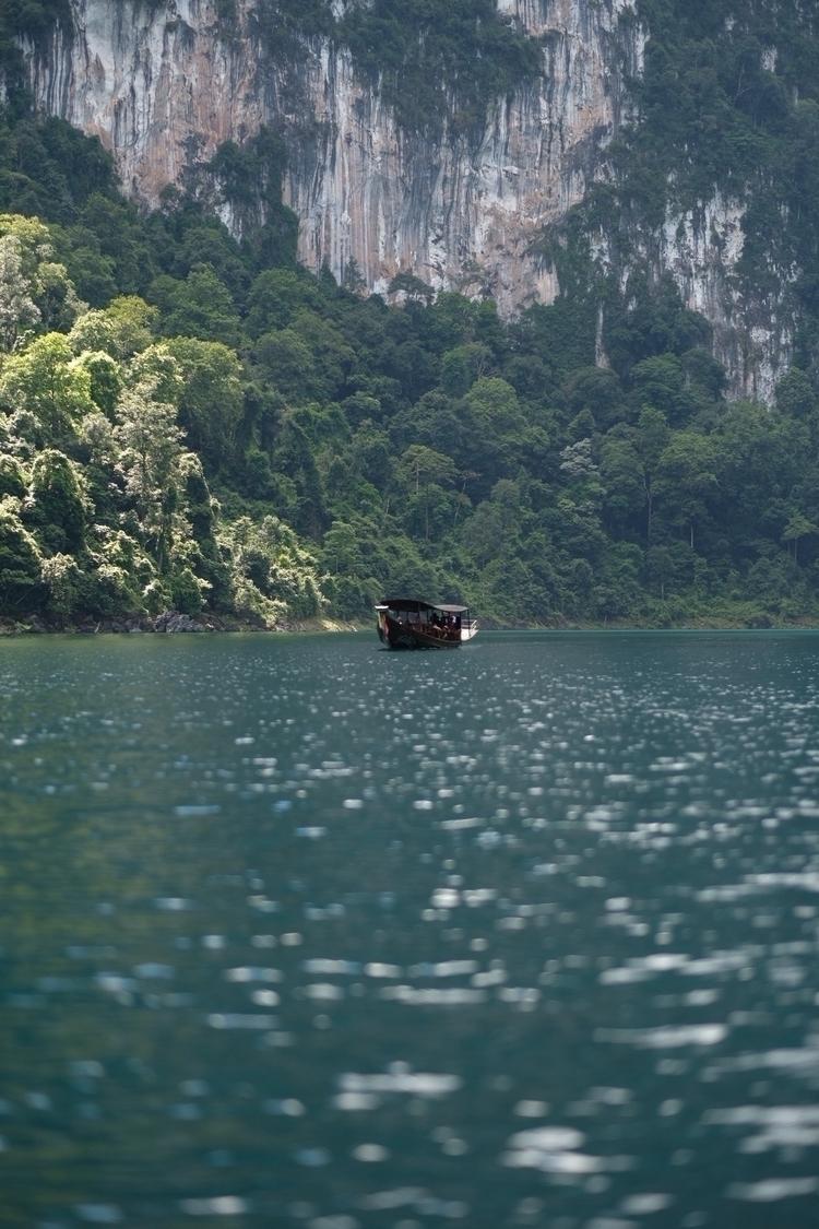thailand, khaoSok - miguelmanso | ello