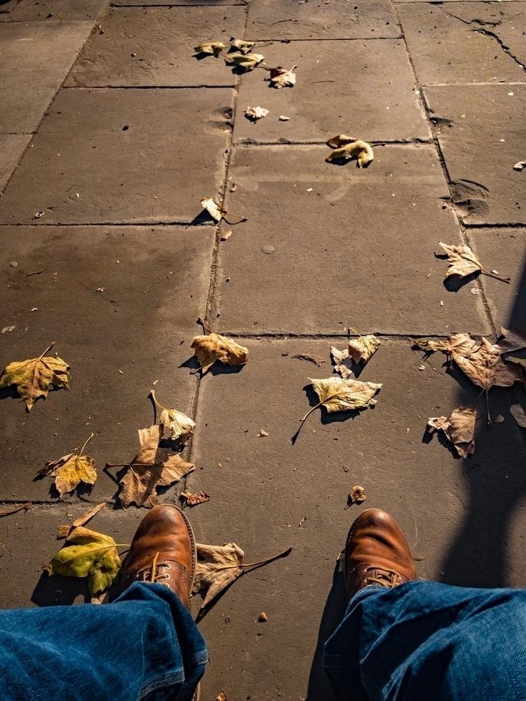 Wandering London - phillowry | ello