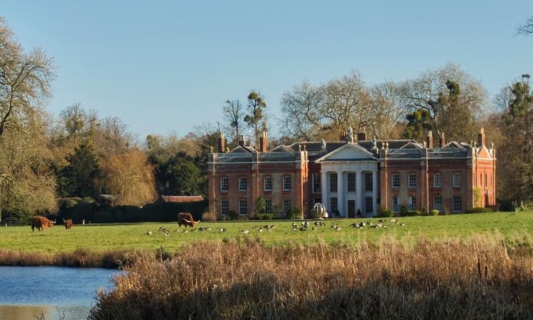 Avington House. 17th Century St - neilhoward | ello
