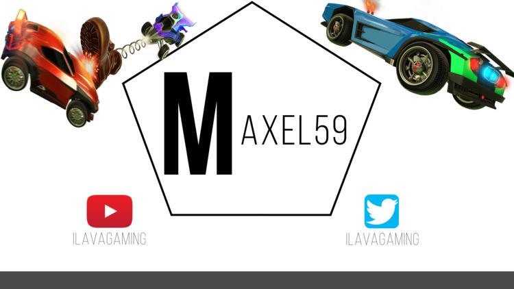 Post! show logo banner - maxel59 | ello