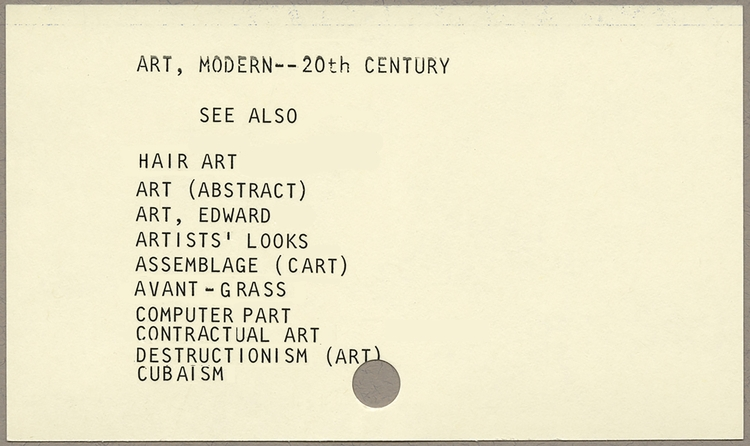 Art, Modern - 20th Century :cop - papalordgod | ello