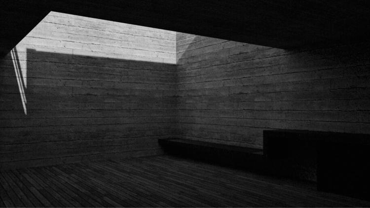 Light silence 3 - architecture, design - paulomartinez | ello