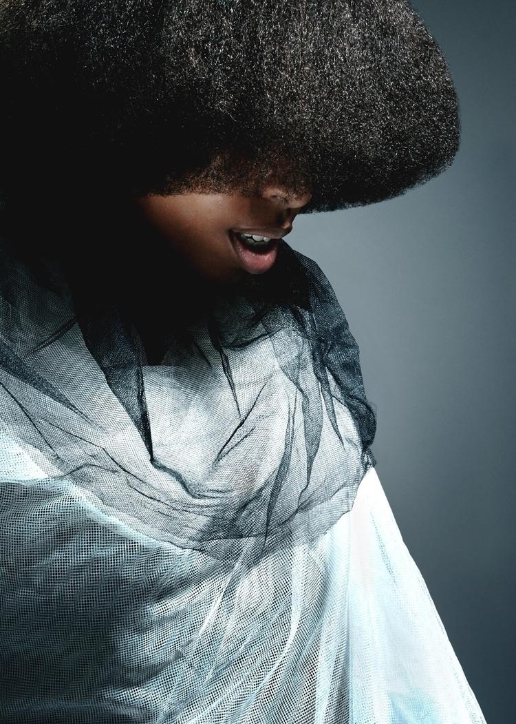 hair, afro, afropunk, photography - crss | ello
