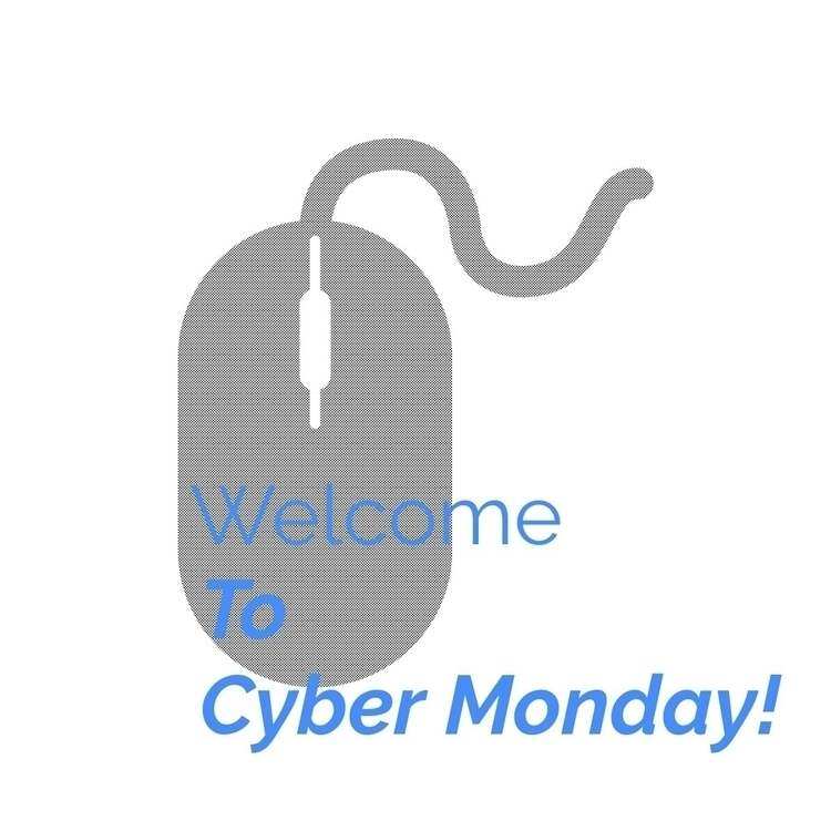 Cyber Monday Apps - mikefl99, ello - mikefl99   ello