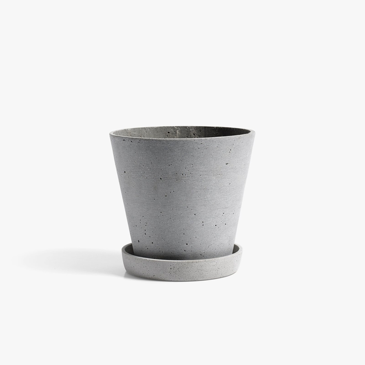 Flowerpot Saucer HAY - upinteriors | ello