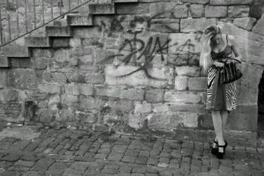 POETRY Photography Series Nosta - martinarall | ello