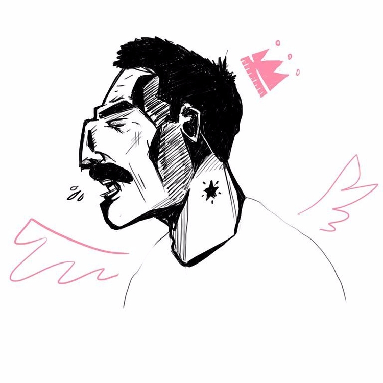 Freddie - ghuneim | ello