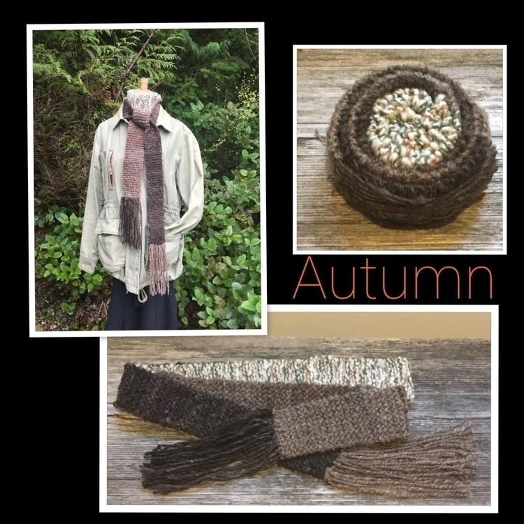 season collection wearable art  - laurabalducci   ello