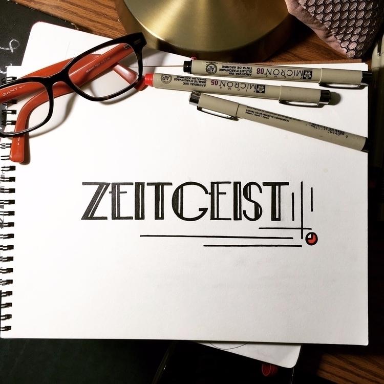 typography, script, lettering - betsykevans | ello