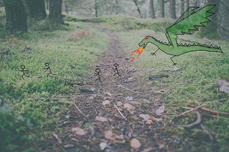 mile, part 1/7 gobbled bunch am - tamarinen | ello