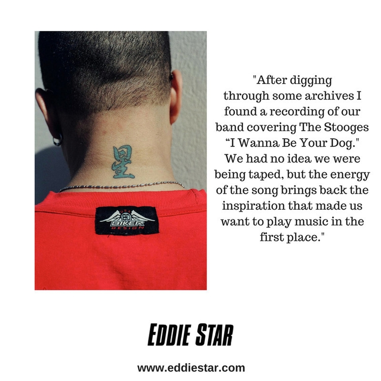 EddieStar, EddieStarandtheZeroEffect - eddiestar | ello