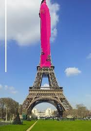 mind Eiffel ? Hey Digital art s - rainermaria | ello