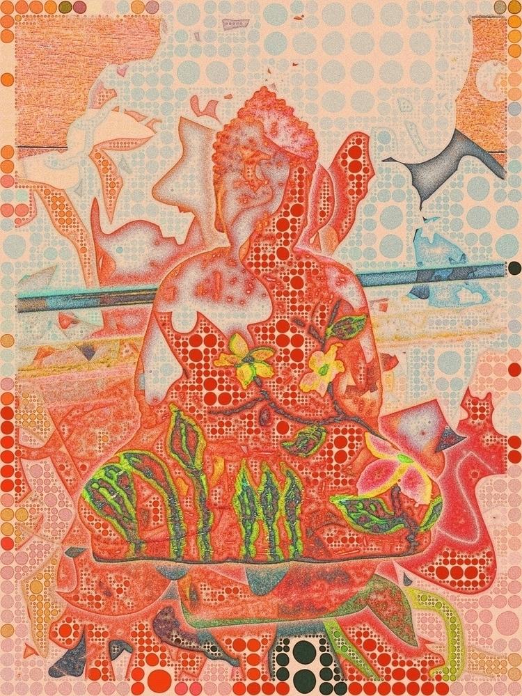 love fractal - aerographapp, vsco - stricker71 | ello