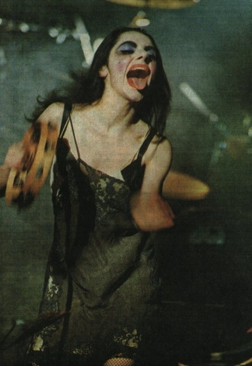 PJ Harvey - music, photography, contemporary - modernism_is_crap | ello