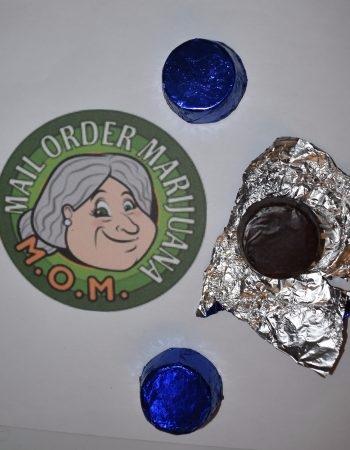 Chocolate Emperor Shrooms combi - momcanada | ello