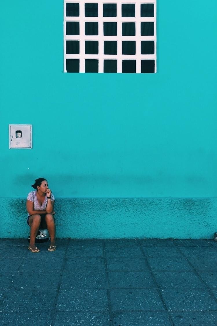 woman, cityliving, street, ellophotography - victorgermano | ello