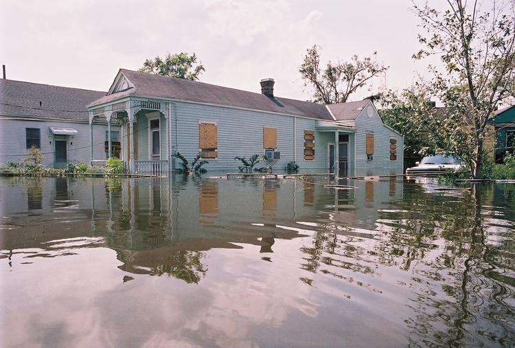 Katrina ruined - forensicdonutsgatherhere | ello
