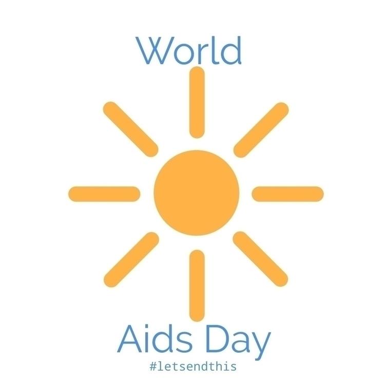 World AIDS Day, designated 1 De - mikefl99   ello