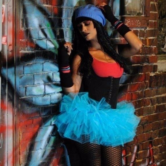 Halloween , YBor City, Tampa FL - leilah_ | ello