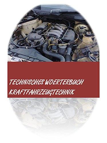 dictionary automotive - car_mechanics#motor_vehicle - mechatronik-lehrmittel-wagner | ello