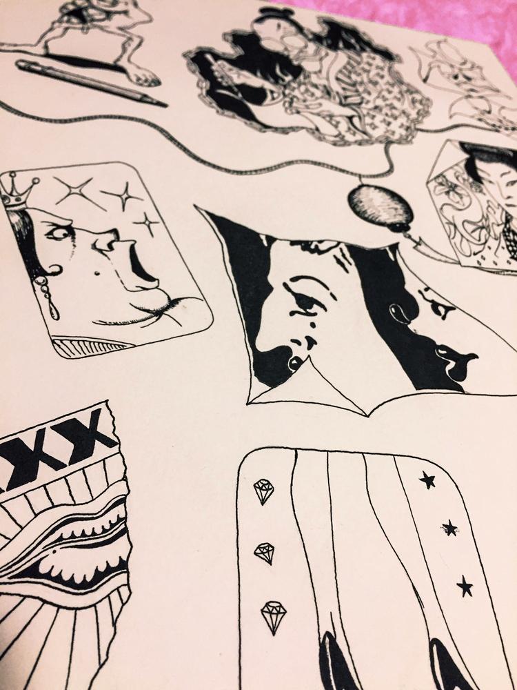 POP ART (details - jakovunico | ello
