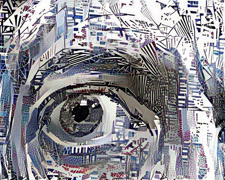 Eye 4 - photography - kenlong | ello