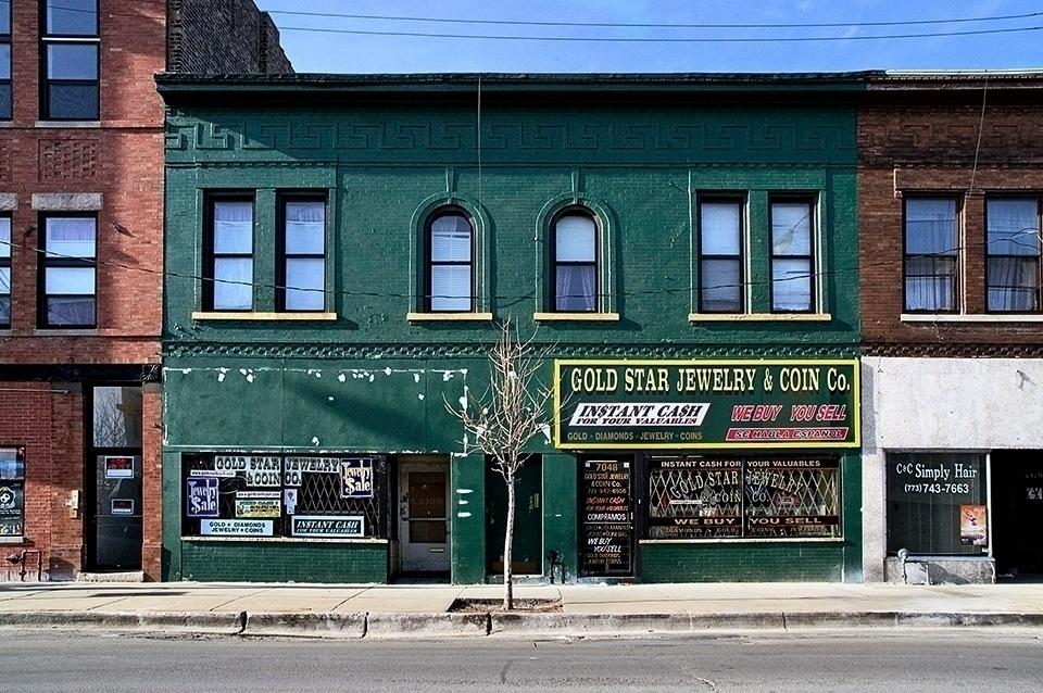7048 Clark Street, Chicago, IL - photostatguy | ello